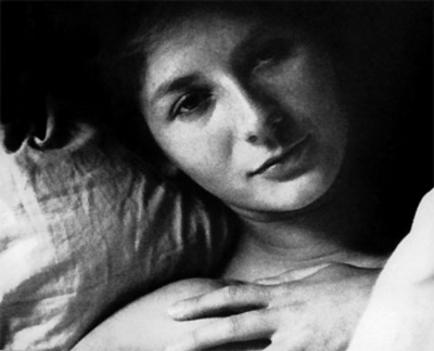 Chris Marker. La Jetee, 1962.