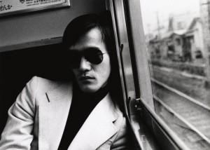 Daido Moriyama. Hippy Crime, 1970.