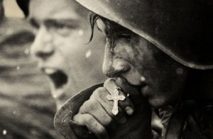 Russian Soldier. 1943.