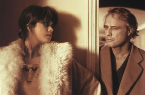 Bernardo Bertolucci. Last Tango in Paris, 1971(2).