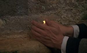 Andrei Tarkovsky. Nostalghia, 1983(2).