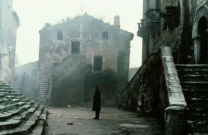 Andrei Tarkovsky. Nostalghia, 1983(3).