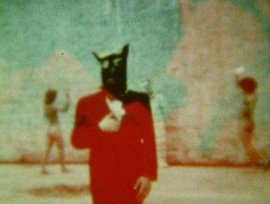 Derek Jarman. In the Shadow of the Sun. 1980.