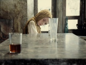 Andrei Tarkovsky. Stalker, 1979(2).