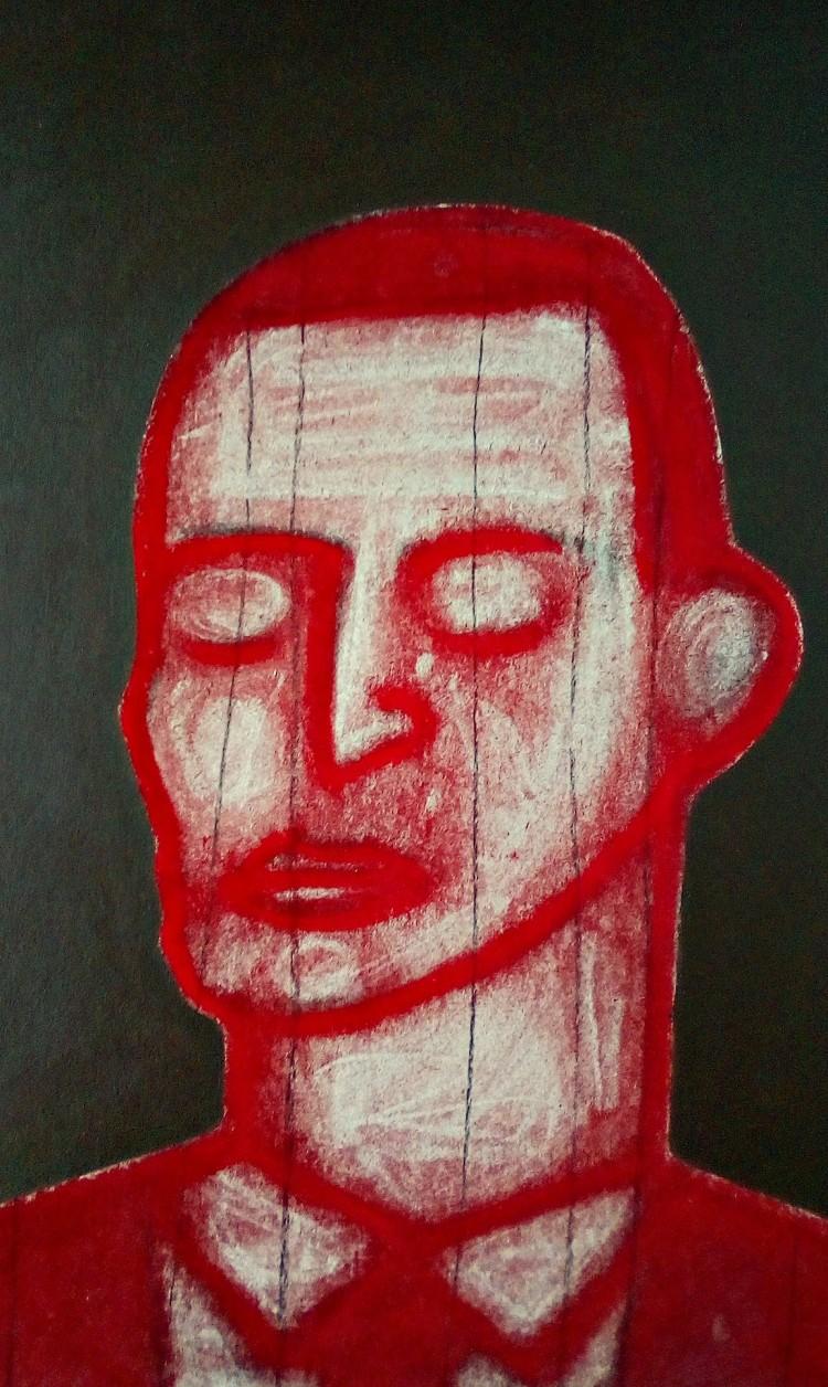 Portrait of D. March 2020(3).