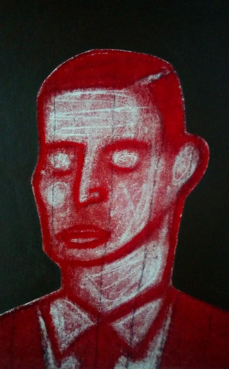 Portrait of D. March 2020(5).